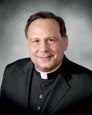 Fr. Philip G. Landry